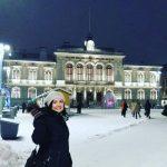 IBD blogi Johanna