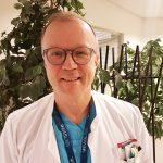 Petri Mäkelä | Reunapaikka - Kysy lääkäriltä IBD:stä