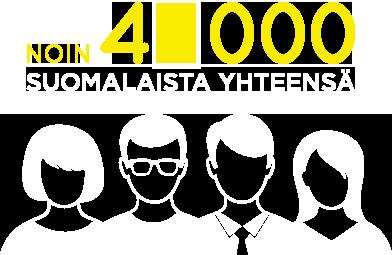 IBD:tä, eli tulehduksellisia suolistosairauksia sairastaa n. 48 000 suomalaista