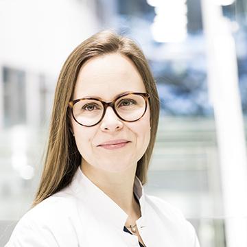 Milla-Maria Tauriainen