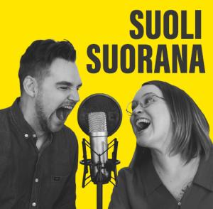 Suoli suorana -podcast | Suoraa puhetta IBD:stä
